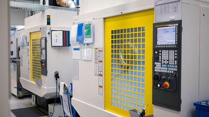 Coolant Concentrate Monitoring with TX513 HMI - Turck Otomasyon